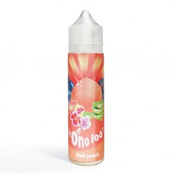 Aloe Peach 50ML - Ono