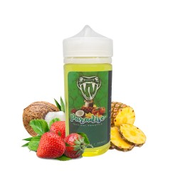 Paradise 200ML Boosté - Viper Labs