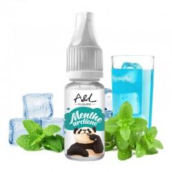 Menthe Arctique 10ML - Arômes et Liquides