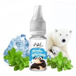 Menthe Extra Glaciale 10ML - Arômes et Liquides