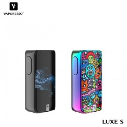 Box Luxe 220W Color 2 - Vaporesso