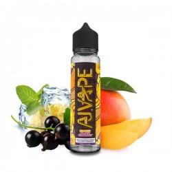 Mango Blackcurrant TDP 10ML - AJ Vape