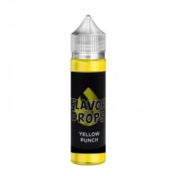 Yellow Punch 50ML - Flavor Drops