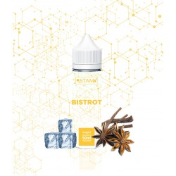 Bistrot 50ML - Stam