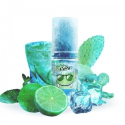 Green Devil FRESH SUMMER 10ML - Avap