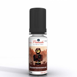 Liberty Rider 10ML Les Indispensables - Le French Liquide