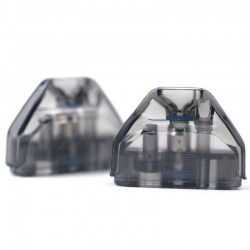 Pod AVP AIO 2ML Ceramic par 2 - Aspire