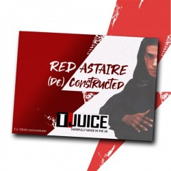 Red Astaire Deconstructed 3x10ml - TJuice