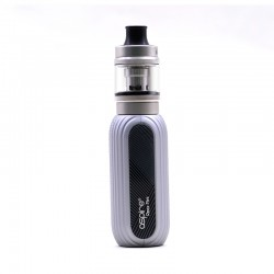 Kit Reax 2ML SS - Aspire