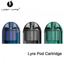Pod Lyra 2ML - Lost Vape