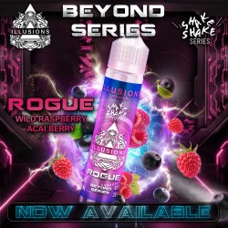 Beyond - Rogue 50ML - Illusions Vapor