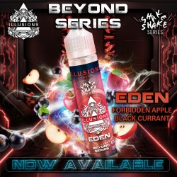 Beyond - Eden 50ML - Illusions Vapor