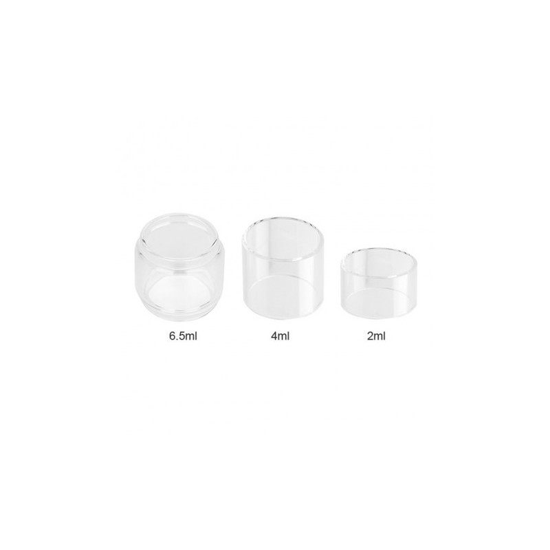 Pyrex Ello 2ml/4ml/6.5ml - Eleaf