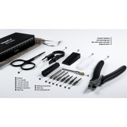 Mini Tool Kit - Vapefly