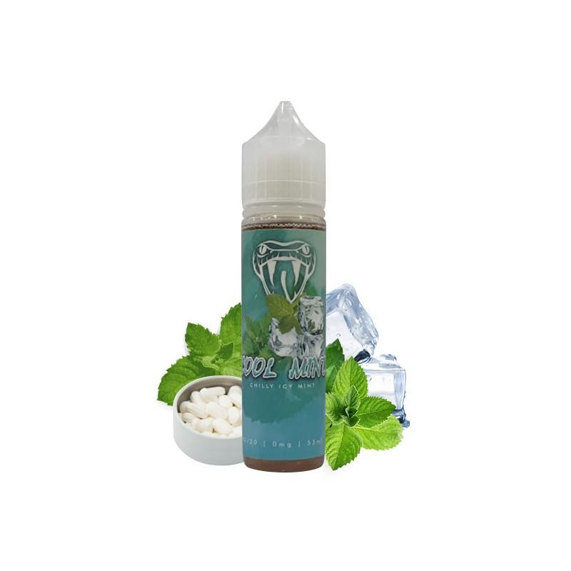 Cool Mint TPD 50ML Arôme Boosté - Viper Labs