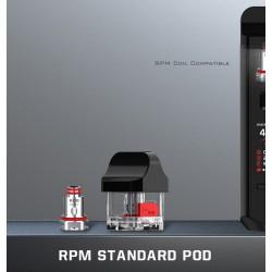 Pod Standard RPM40 par 3 - Smoktech