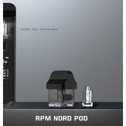 Pod Nord RPM40 par 3 - Smoktech