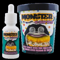 Monster 30Ml - Cream Vape Co