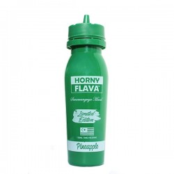 Pineapple 100ML - Horny Flava