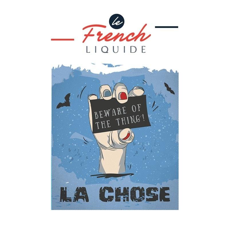 Kit Easy2Shake La Chose 50/50 - Le French Liquide