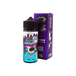 Horny Grape Bubblegum 100ML - Horny Flava
