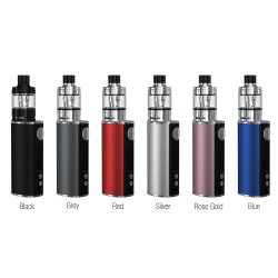 Kit Istick T80W TC + Melo 4 D25 - Eleaf