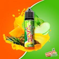 Pomme Ananas 50ML Devil Squiz - Avap