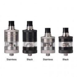 Glaz Mini RTA 2ML/5ML - Steam Crave