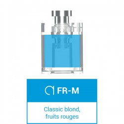 Pod FR-M pour Slym par 3 - Alfaliquid x Aspire