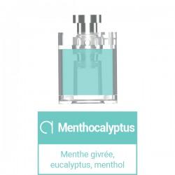 Pod Menthocalyptus pour Slym par 3 - Alfaliquid x Aspire