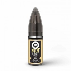 RS-ALT - Cream Leaf 10ML par 10 - Riot Squad