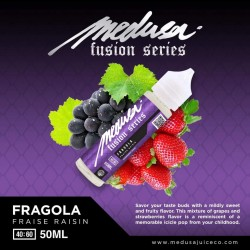 Fragola 50ML Fusion Series - Medusa
