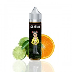 El Camino 50ML - Aromazon