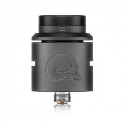 C2MNT - Cosmonaut V2 RDA 24MM - Distric F5ve & Mystery Mod