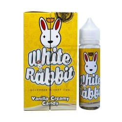White Rabbit 50ML - Medusa