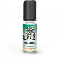 Stevia So Sweet Concentré d'arôme 10ML - SuperVape by Le French Liquide