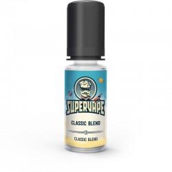 Classic Blend Concentré d'arôme 10ML - SuperVape by Le French Liquide