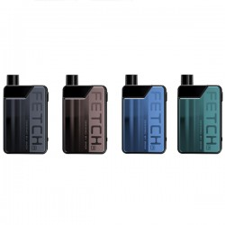 Kit Pod Fetch Mini 1200mAh - Smoktech