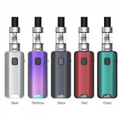 Kit Amnis 2 + GS Drive 1100mAh - Eleaf