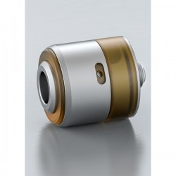 Le Turbo RDA 22MM - Vaponaute