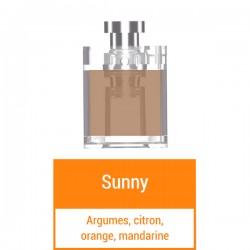 Pod Sunny pour Slym par 3 - Fruizee x Aspire