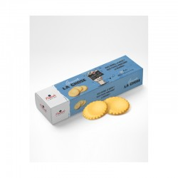 4x3 Biscuits La Chose 80g - Le French Liquide