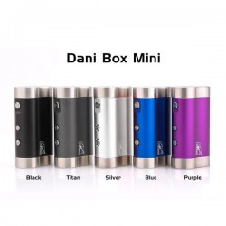 Dani Box Mini 80W - Dicodes