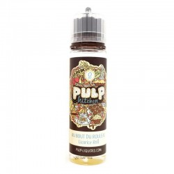 Au Bout Du Rouleau 50ML - Pulp Kitchen