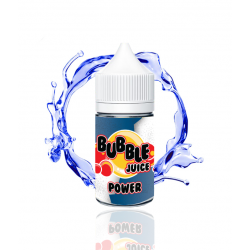 Bubble Juice Power Concentré 30ML - Aromazon