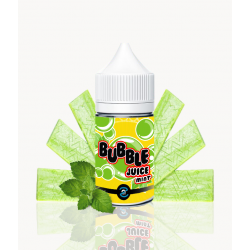 Bubble Juice Mint Concentré 30ML - Aromazon