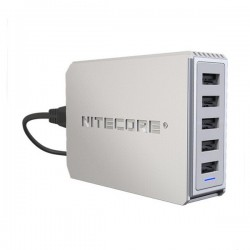 Hub USB UA55 - Nitecore