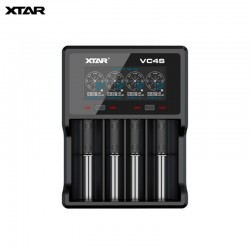 Chargeur VC4S - XTAR