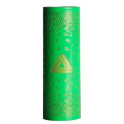 Sleeve pour Mod Meca Bandanna Neon Green - LCA