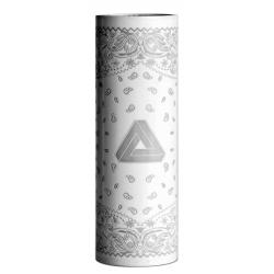 Sleeve pour Mod Meca Bandanna Blanc - Limitless